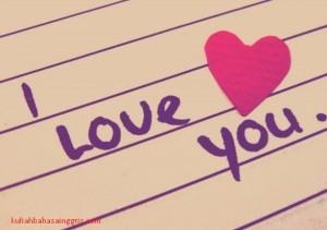 2 Contoh Surat Cinta Dalam Bahasa Inggris dan Artinya