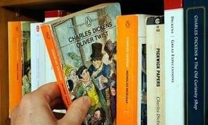 100 Novel Terbaik Inggris yang Wajib dibaca