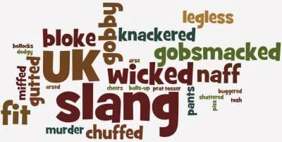 32 Contoh Bahasa Inggris Gaul (Slang)