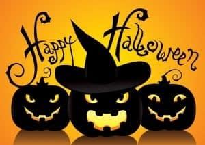 Halloween : Pengertian, Cara dan Contoh Membuat Kartu Ucapan Halloween