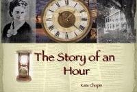"""Cerita Pendek Bahasa Inggris Kate Chopin """"A Story of an Hour"""" Beserta Artinya"""