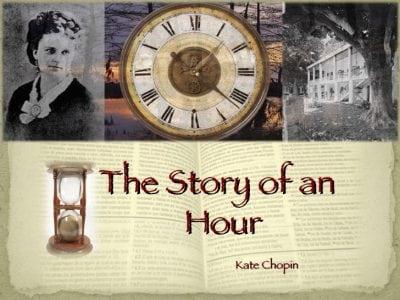 "Cerita Pendek Kate Chopin ""A Story of an Hour"" Beserta Artinya"
