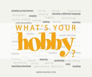 Cara membuat Descriptive Text tentang Hobby dalam Bahasa Inggris