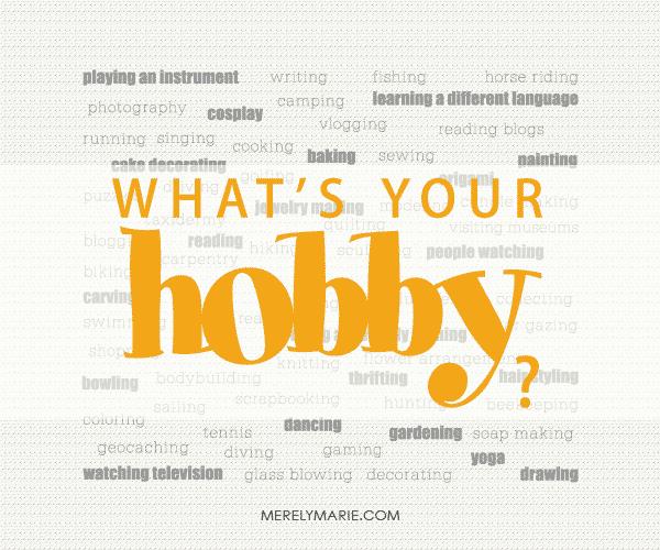 Contoh Descriptive Text Tentang Hobby Dalam Bahasa Inggris Beserta