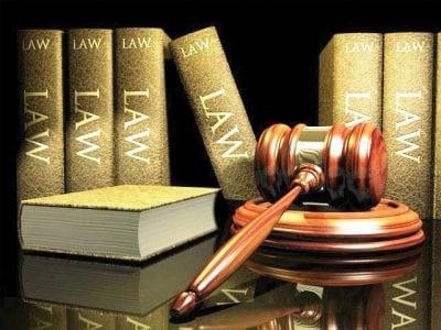 Kosakata Bahasa Inggris tentang Hukum Paling Lengkap