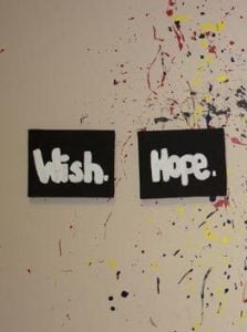 """Perbedaan Penggunaan Antara """"Wish"""" dan """"Hope"""""""