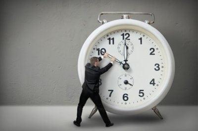 Cara Menyatakan Waktu Jam Dalam Bahasa Inggris Dan Contohnya