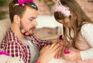 Difference : Father vs Daddy, Memilih Menjadi Siapakah Anda?