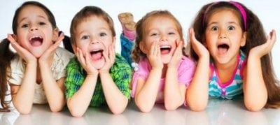 'Kid dan Child', 2 Kata yang Sama dengan Penggunaan yang Berbeda