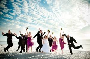 Kumpulan Ucapan 'Happy Wedding' (Selamat Menikah) dalam Bahasa Inggris yang Paling Menyentuh Hati Lengkap dengan Arti