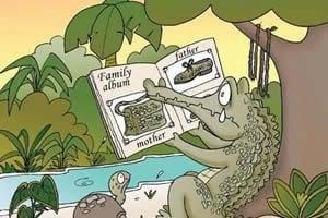 Perbedaan Fabel dan Legenda beserta Contoh dalam Bahasa Inggris