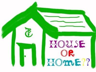 Perbedaan Mendasar antara 'House' dan 'Home' yang Wajib Kita Tau