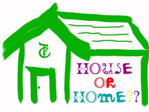 Perbedaan Mendasar antara'House' dan'Home' yang Wajib Kita Tau