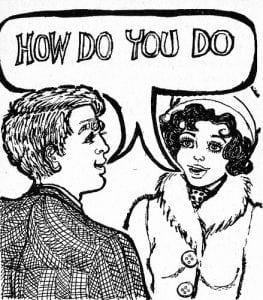 Penjelasan 'How do you do?' Beserta Contoh dan Arti dalam Kalimat Bahasa Inggris