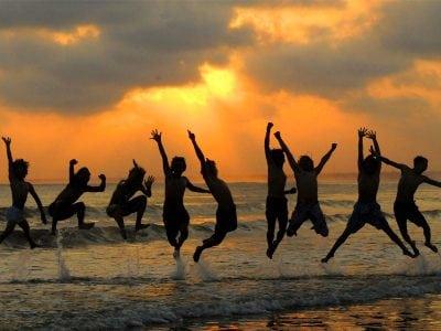 100 Kosakata Bahasa Inggris Yang Berkaitan Dengan Pantai