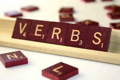 Image result for pengertian verb