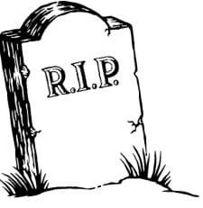 Pengertian, Penggunaan Die, Died, Dead Dan Death Dalam Kalimat Bahasa Inggris Beserta Contohnya