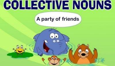 Pengertian, Macam dan Contoh Collective Noun dalam Bahasa Inggris