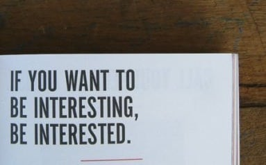 Interest, Interested, Interesting : Manakah yang Paling Tepat?