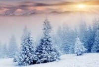 Explanation Text : Bagaimana Proses Terjadinya Salju?