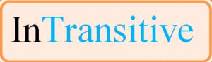 Pengertian, Contoh Dan Daftar Kata Kerja INTRANSITIVE Dalam Bahasa Inggris
