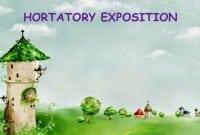"""Pengertian, Fungsi, Ciri Dan Generic Structure """"Hortatory Exposition"""" Beserta Contoh Lengkap"""