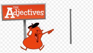 Pengertian Dan Macam-Macam Adjective (Kata Sifat) Dalam Bahasa Inggris Beserta Contoh