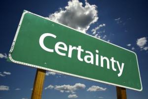 """Pengertian, Jenis Dan Contoh """"Adverb Of Certainty"""" Dalam Kalimat Bahasa Inggris"""