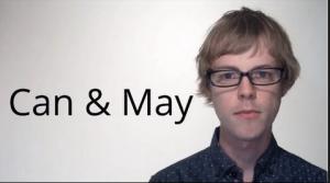 """Pengertian, Perbedaan, Rumus """"Can vs May"""" Dalam Kalimat Bahasa Inggris Beserta Contoh"""