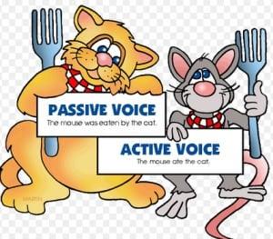 Pengertian, Perbedaan Dan Contoh Active & Passive Voice Dalam Kalimat Bahasa Inggris