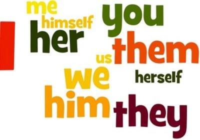 7 Macam Pronoun Beserta Penjelasan Dan Contohnya Dalam Bahasa Inggris