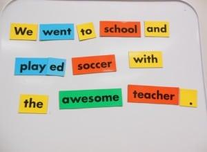 Pengertian, Jenis Dan Contoh 'Sentence' Berdasarkan Predicate Dalam Kalimat Bahasa Inggris