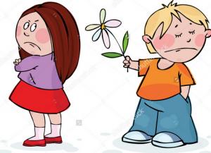 Kumpulan Permintaan Maaf Dalam Bahasa Inggris Paling Menyentuh Hati