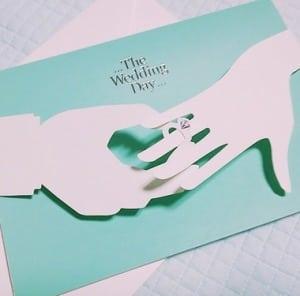 8 Desain Undangan Pesta Pernikahan Dalam Bahasa Inggris Beserta Artinya
