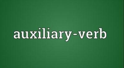 Penjelasan 4 Kata Kerja Bantu Dalam Bahasa Inggris Beserta Contoh Kalimat Lengkap