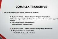 """Pengertian, Rumus Dan Contoh """"Complex Transitive Verb"""" Dalam Kalimat Bahasa Inggris"""