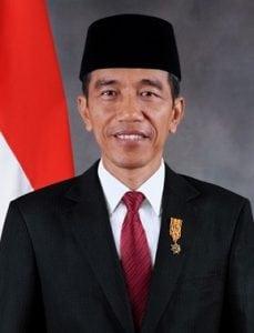 """Contoh Descriptive Text """"Presiden Jokowidodo"""" Dalam Bahasa Inggris Beserta Arti"""