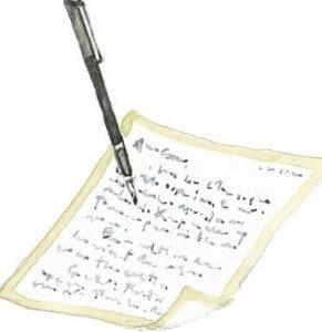 Contoh Surat Pembatalan Pemesanan Barang Bahasa Inggris