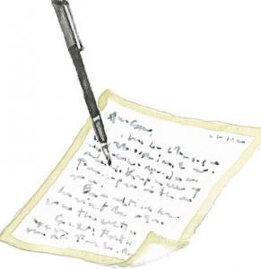 Contoh Surat Pembatalan Pemesanan Barang Dalam Bahasa