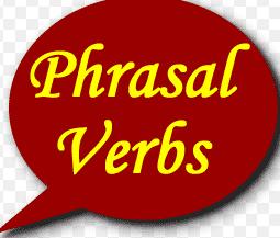 """Pengertian, Jenis Dan Contoh Kalimat """"Phrasal Verb"""" Dalam Bahasa Inggris"""