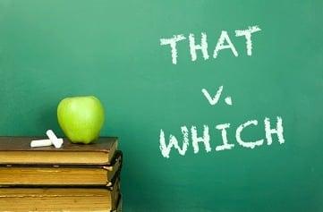 """Perbedaan """"WHICH vs THAT"""" (Relative Pronoun) Beserta Contoh Dalam Kalimat"""