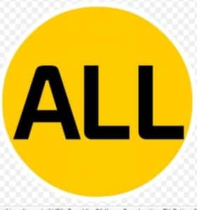 5 Bentuk Idiom 'ALL' Dalam Bahasa Inggris Beserta Contoh