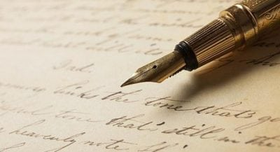 3 Contoh Surat Rekomendasi Dalam Bahasa Inggris Beserta