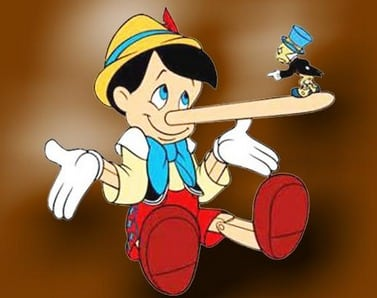 Cerita Pinokio Dalam Bahasa Inggris Beserta Artinya Lengkap