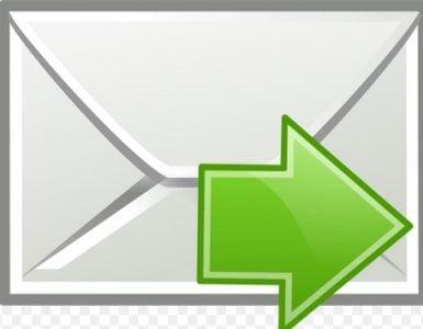 """Penggunaan Dan Contoh """"Send, Sent, Sending, Sends"""" Dalam Bahasa Inggris"""