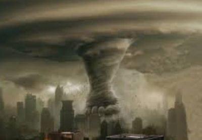 Contoh Explanation Text Tornado Dalam Bahasa Inggris Beserta Artinya