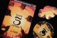 "Contoh Review Text ""Negeri 5 Menara"" Dalam Bahasa Inggris Beserta Contoh"