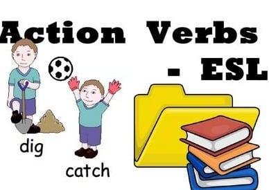 15 Contoh Kalimat Action Verb Dalam Bahasa Inggris Lengkap