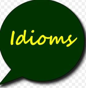 Kumpulan Idiom Dengan Awalan Huruf 'A' Dalam Bahasa Inggris Beserta Contoh Kalimat