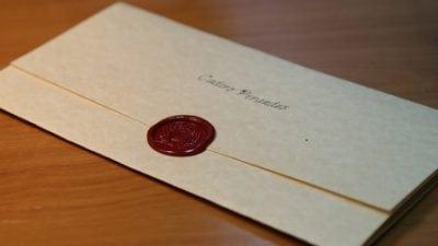 Kumpulan Contoh Surat Izin Orang Tua Dalam Bahasa Inggris